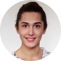 Selcan is a Data Entry Specialist in Istanbul, Turkey. She joined Nielsen in 2018 as an openly transgender woman