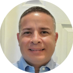 Ruben is a Technology Manager and Scrum Master at our Global Technology & Innovation Center in Tampa